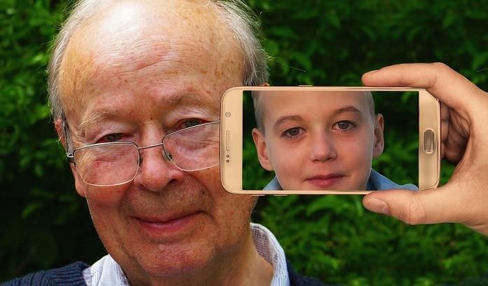Retarda o envelhecimento