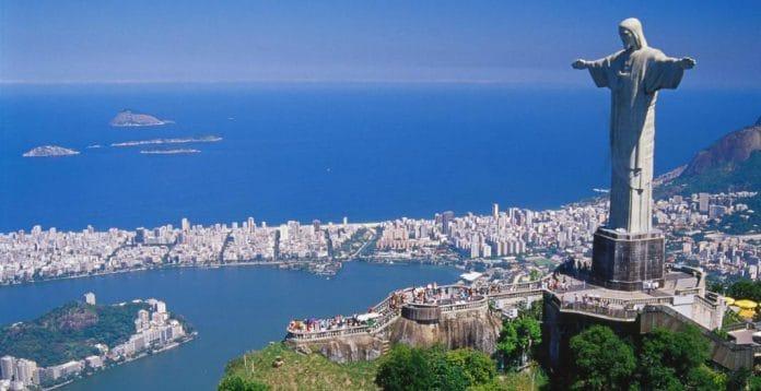 Rio de Janeiro-RJ - Brasil