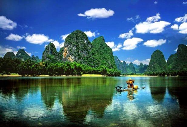 Rio Lijiang Guilin