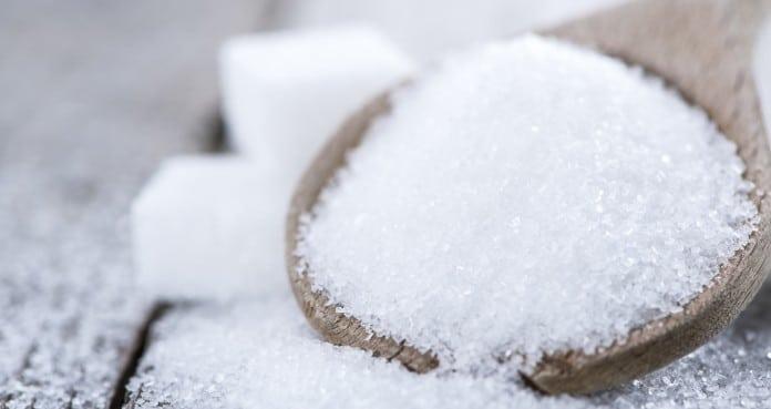 açúcar da sua dieta