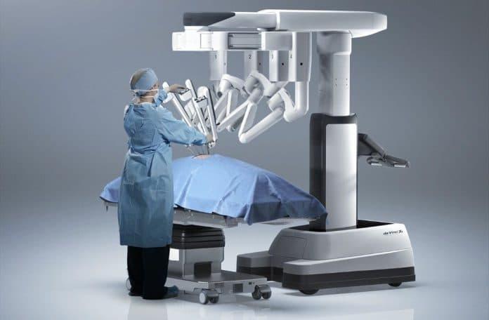 Como a robótica tem contribuído com a urologia