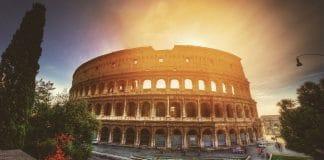 Roma - Itália - Europa