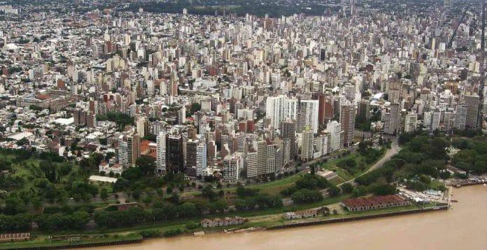 Rosário, Santa Fé - Argentina
