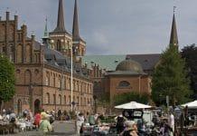 Roskilde - Dinamarca - Europa