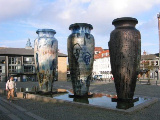 Roskildekrukkerne