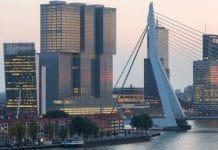 Roterdã, Holanda do Sul - Holanda