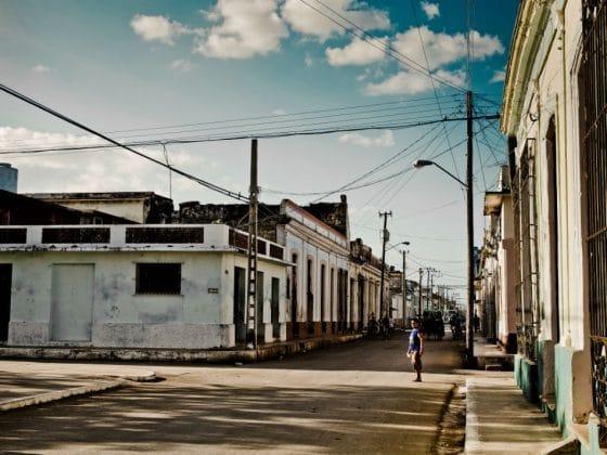 Rua de Cárdenas