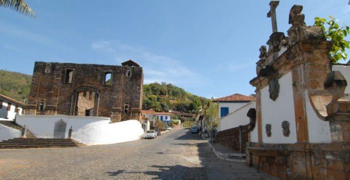 Sabará-MG - Brasil