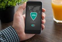 VPN no seu smartphone
