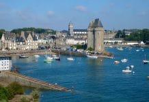 Saint-Malo - França