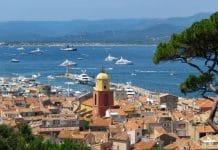 Saint-Tropez - França - Europa