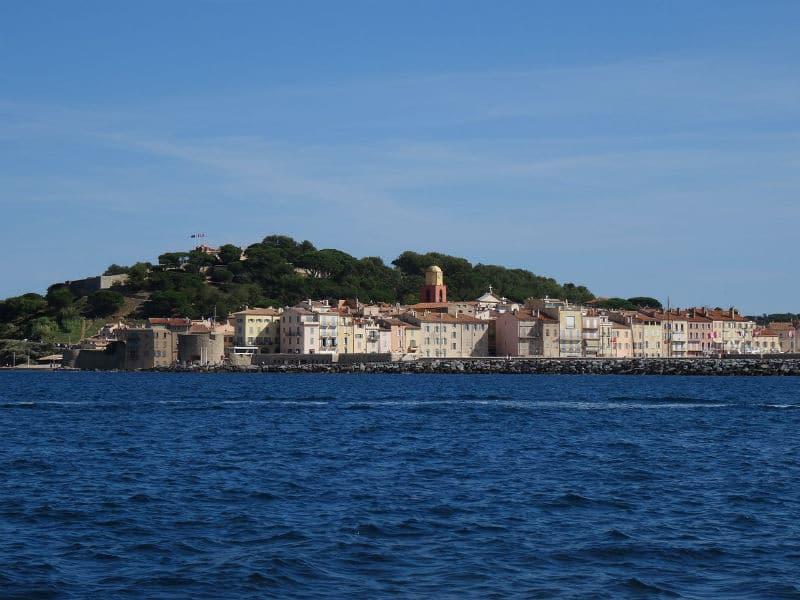 Saint-Tropez França Côte d'Azur