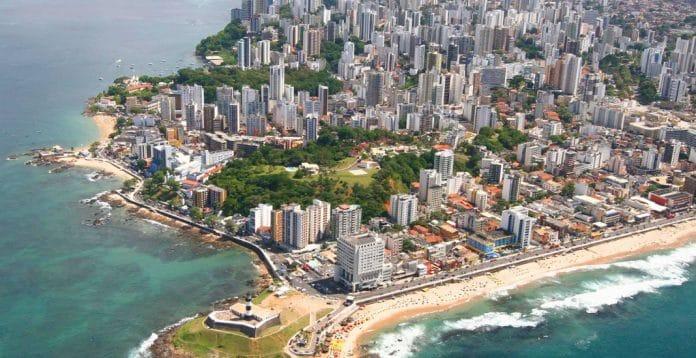 Salvador-BA – Brasil