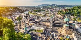 Salzburgo – Áustria