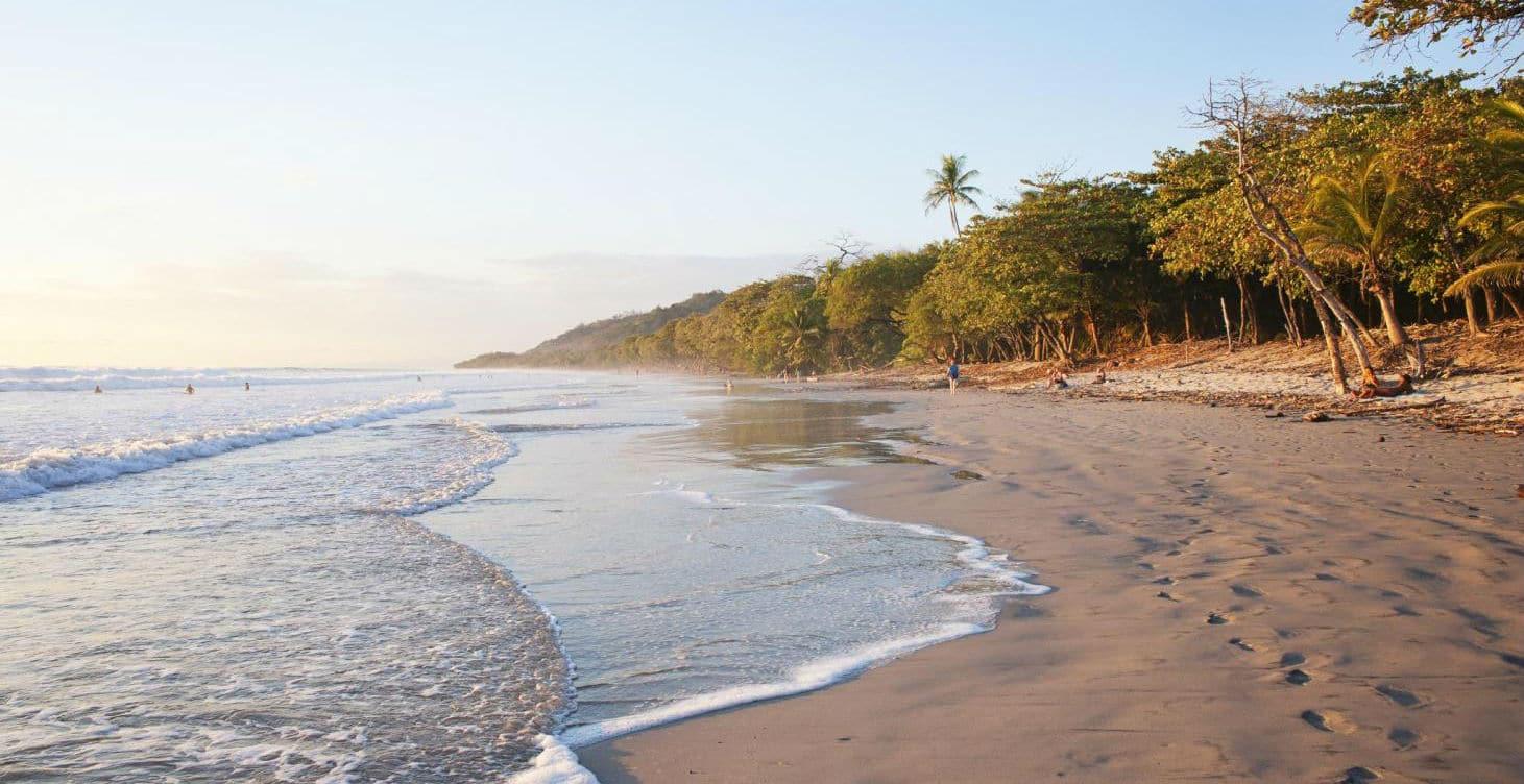 Os melhores destinos da Costa Rica para conhecer de carro