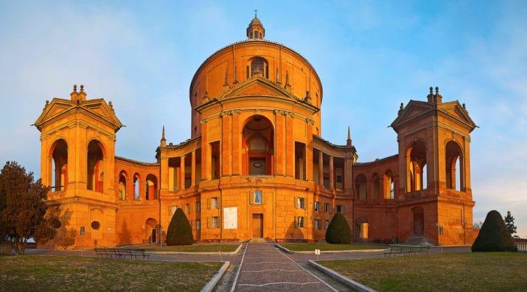 Santuário da Madonna di San Luca