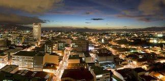 São José - Costa Rica