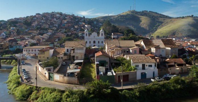 São Luiz do Paraitinga-SP - Brasil