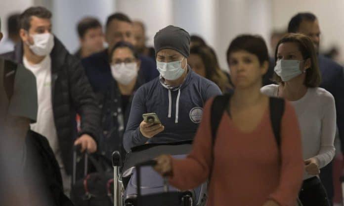 São Paulo registra quarta morte por conta do Coronavírus