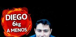 Q48 Depoimento: Diego Moraes perdeu 6kg em 8 semanas