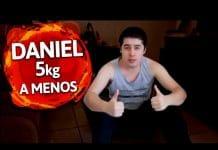 Q48 Depoimento: Daniel Barros perdeu 5kg em 8 semanas