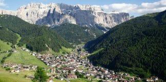 Selva di Val Gardena - Itália