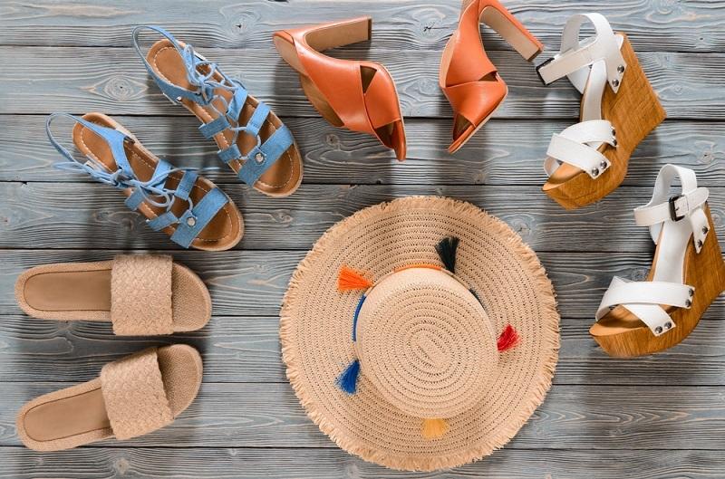 Shafa - Roupas, calçados e acessórios femininos