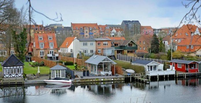 Silkeborg - Dinamarca
