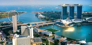 Singapura ou Cingapura