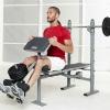 Bench - Banco de musculação em inglês
