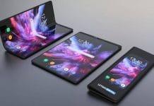 Smartphones dobráveis conheça a nova tecnologia