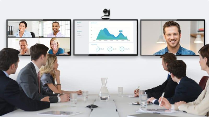 zoom - reunião