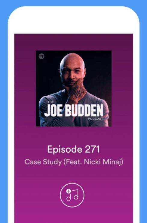 spotify-podcasts-playlist