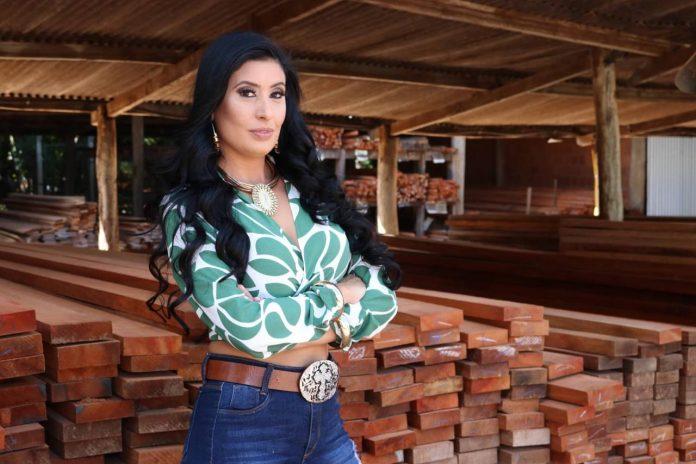 Andreza Queiroz