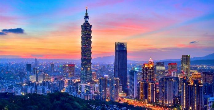 Taipei – Taiwan