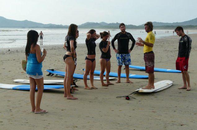 Tamarindo Surf Academy