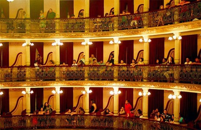 Teatro de Riccione