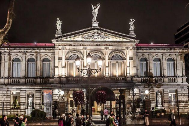 Teatro Nacional de São José
