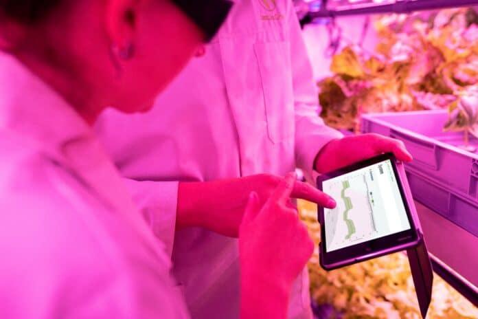 Tecnologias inovadoras na agricultura e silvicultura