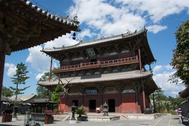 Templo Dule
