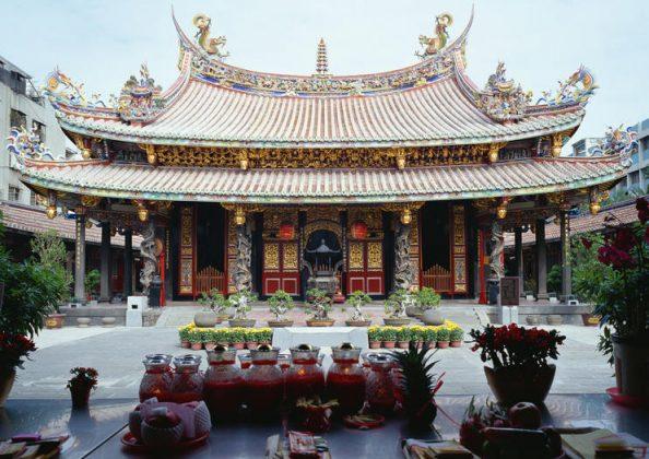 Templo Paoan
