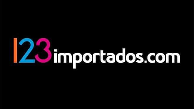 123Importados.com inova na venda de produtos importados