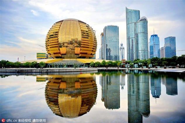 The InterContinental Hangzhou