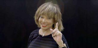 Tina Turner aos 80 anos