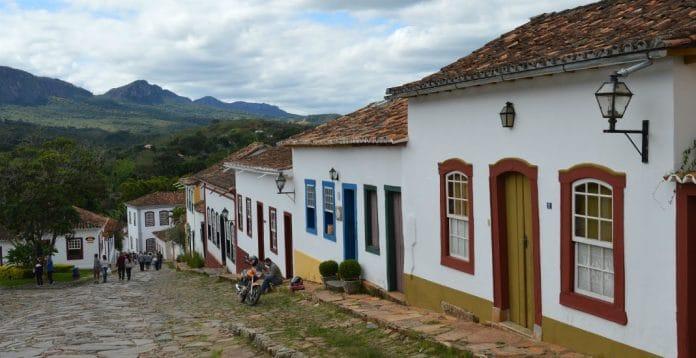 Tiradentes-MG - Brasil