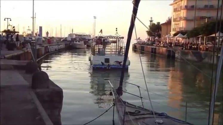 Traghetto Caronte