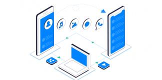 Transferir dados do Facebook para outras plataformas