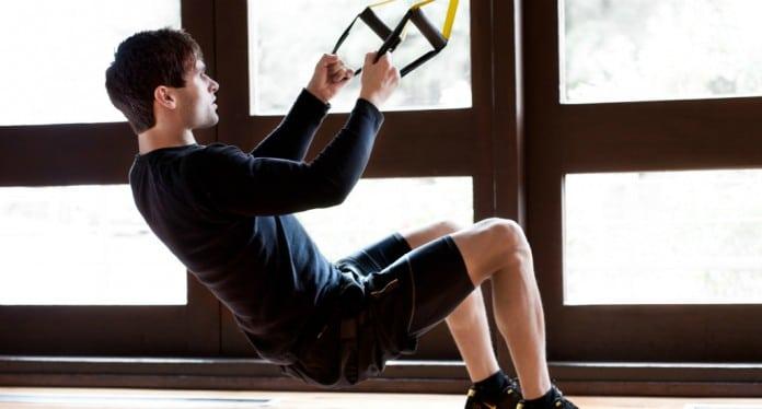 Treinamento para emagrecimento. Exercícios eficientes