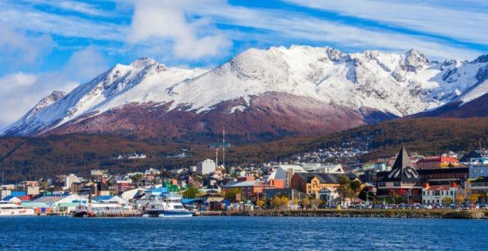 Ushuaia, Terra do Fogo - Argentina