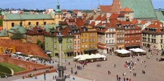 Varsóvia Polônia